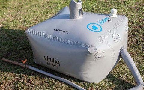 distribuidora de agua