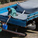 O Viniliq Pipa: reservatório móvel que se adapta a vários veículos
