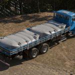 Viniliq Pipa - reservatório d'água móvel
